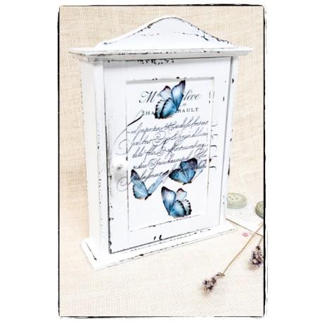 Szafka na klucze ~Butterflies~